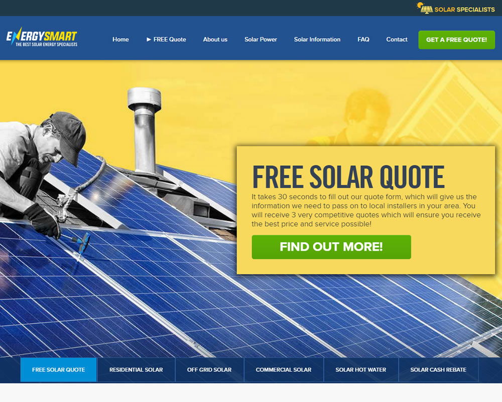 solar-energy-website