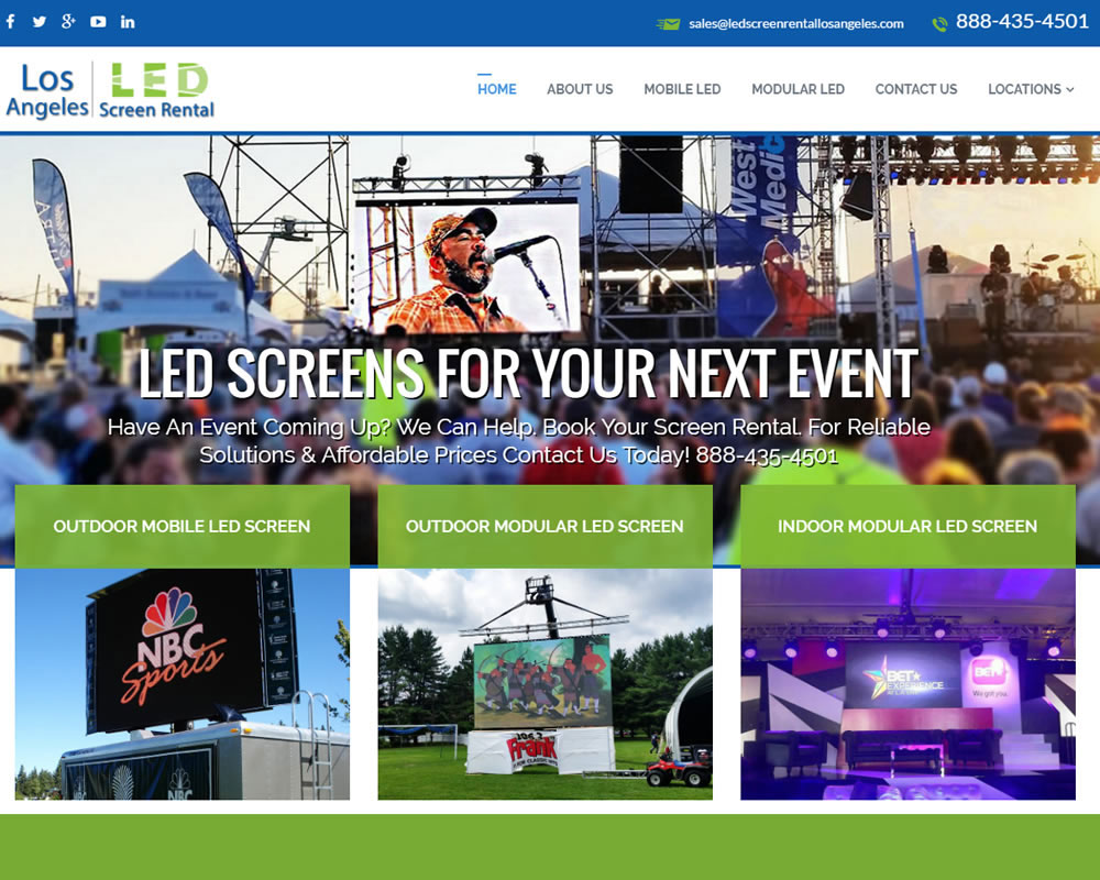 led-screen-website